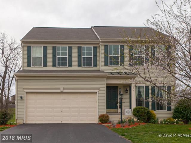 279 Summer Grove Drive, Kearneysville, WV 25430 (#JF10214863) :: Hill Crest Realty