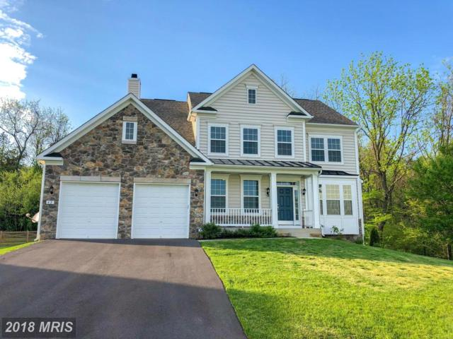 42 Stone River Court, Harpers Ferry, WV 25425 (#JF10219362) :: Advance Realty Bel Air, Inc