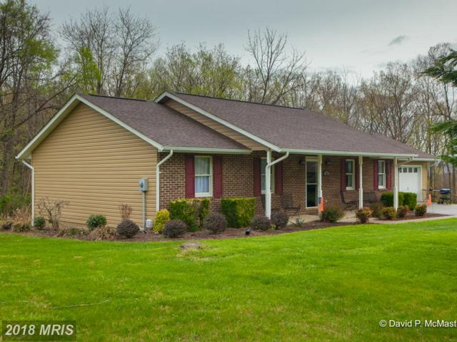 42 Belvedere Farm Lane, Charles Town, WV 25414 (#JF10234248) :: Charis Realty Group