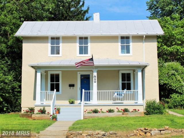 950 Jefferson Avenue, Charles Town, WV 25414 (#JF10252497) :: The Withrow Group at Long & Foster