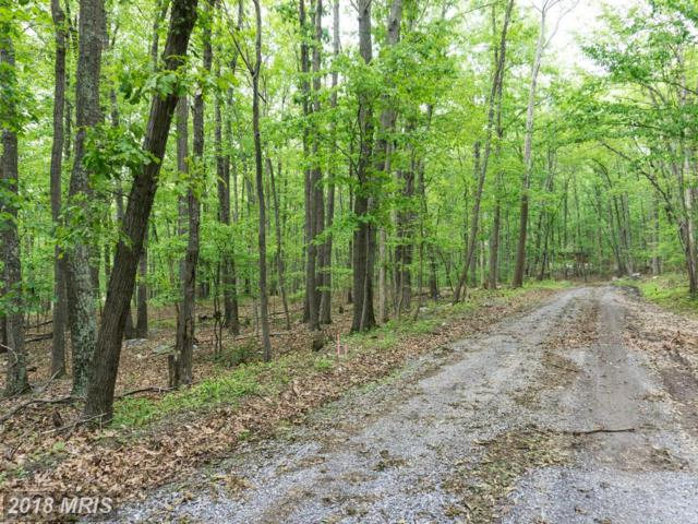 Rolling Lane, Harpers Ferry, WV 25425 (#JF10253268) :: Circadian Realty Group
