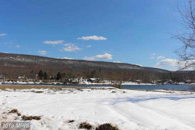 Lot #14 W Lakeside Drive, Harpers Ferry, WV 25425 (#JF10254535) :: Circadian Realty Group