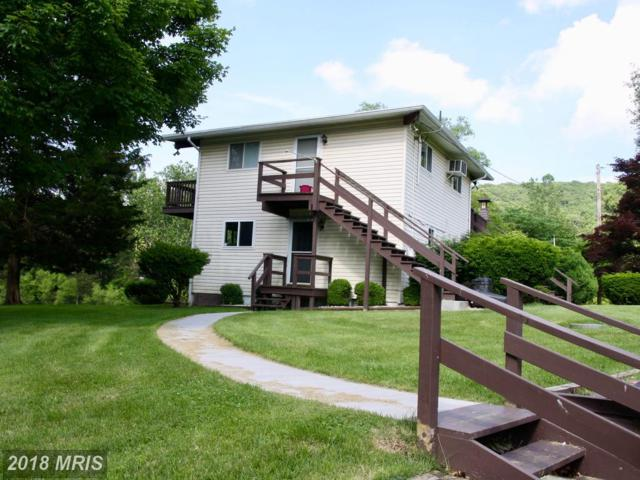192 Mcarthur Drive, Harpers Ferry, WV 25425 (#JF10254979) :: The Bob & Ronna Group
