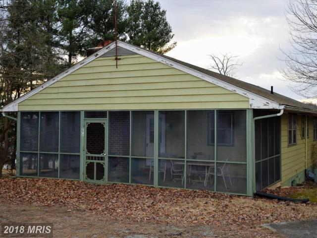 272 Marcum Lane, Harpers Ferry, WV 25425 (#JF10266832) :: Provident Real Estate