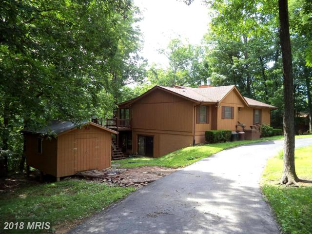 2175 Lakeside, Harpers Ferry, WV 25425 (#JF10271701) :: Circadian Realty Group
