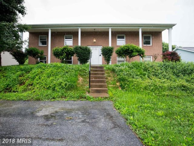 581 Ryder Court, Charles Town, WV 25414 (#JF10278755) :: The Withrow Group at Long & Foster