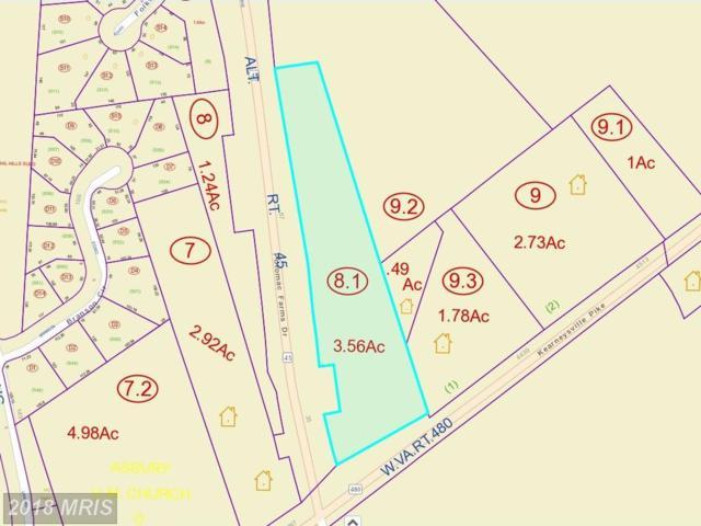 4400 Kearneysville Pike, Shepherdstown, WV 25443 (#JF10280042) :: Pearson Smith Realty
