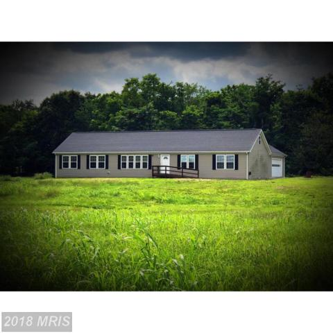 331 Box Factory Rd, Summit Point, WV 25446 (#JF10282180) :: Pearson Smith Realty