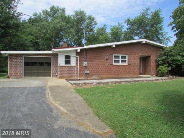 194 Rural Retreat Drive, Ranson, WV 25438 (#JF10291103) :: Pearson Smith Realty