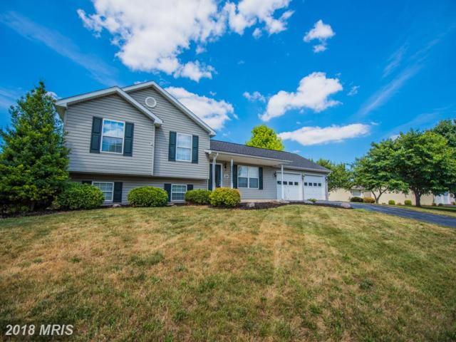 214 Thumper Drive, Ranson, WV 25438 (#JF10293461) :: Hill Crest Realty
