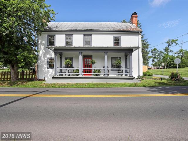 7513 Queen Street, Kearneysville, WV 25430 (#JF10294135) :: Pearson Smith Realty