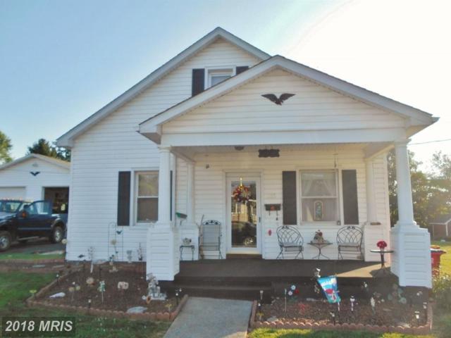 205 Preston Street, Ranson, WV 25438 (#JF10298126) :: Pearson Smith Realty
