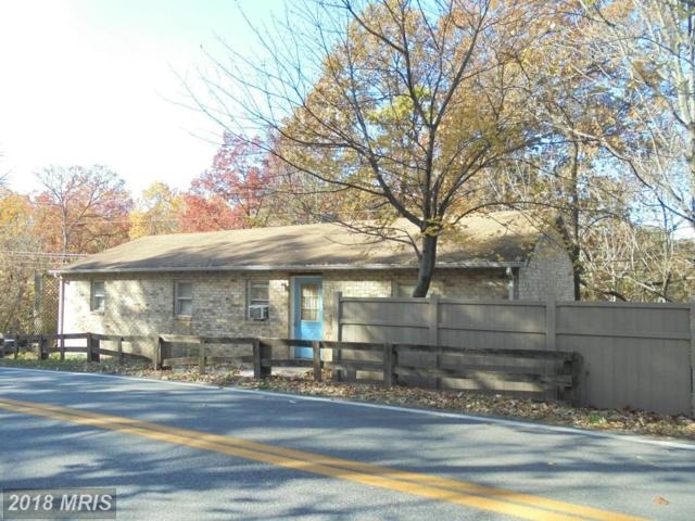 296 Hostler Road, Harpers Ferry, WV 25425 (#JF10299417) :: Pearson Smith Realty