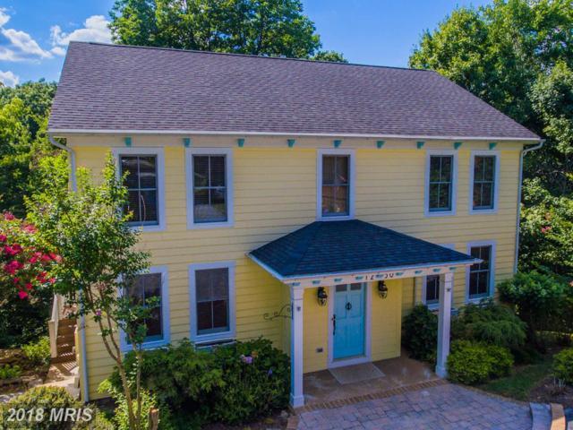 1250 Ridge Street W, Harpers Ferry, WV 25425 (#JF10300441) :: Pearson Smith Realty