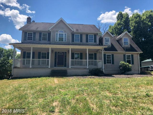 1098 Wheatland Road, Charles Town, WV 25414 (#JF10302710) :: Hill Crest Realty
