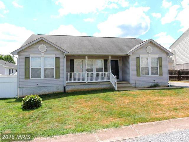 110 Limited Drive, Ranson, WV 25438 (#JF10303170) :: Hill Crest Realty