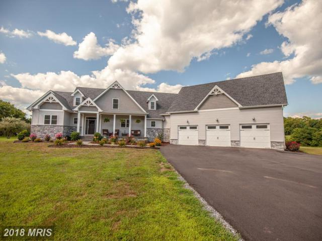 2496 Smith Road, Charles Town, WV 25414 (#JF10303250) :: Hill Crest Realty