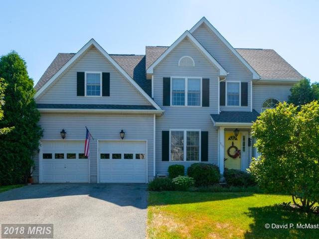 200 Barrel Horse Drive, Charles Town, WV 25414 (#JF10303637) :: Hill Crest Realty