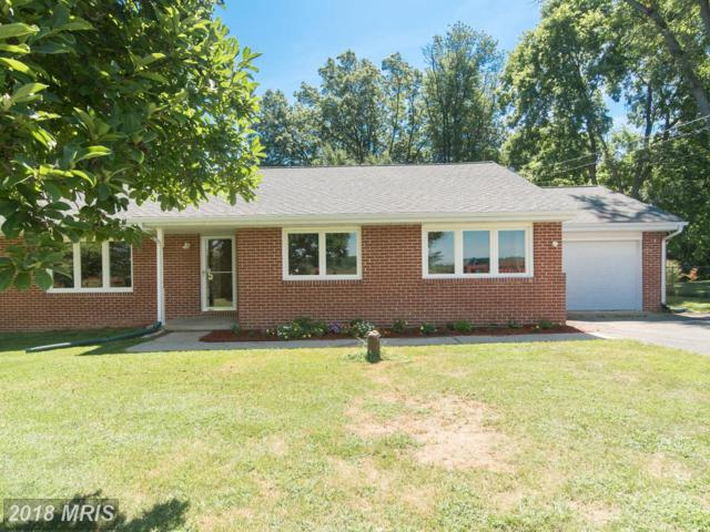 1970 Cattail Run Road, Charles Town, WV 25414 (#JF10304724) :: Hill Crest Realty