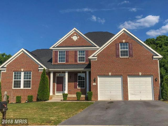 462 Craighill Drive, Charles Town, WV 25414 (#JF10304958) :: Zadareky Group/Keller Williams Realty Metro Center