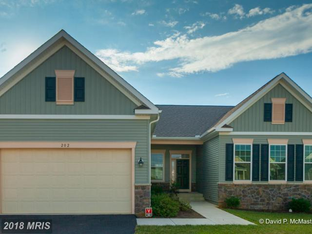 202 Okanagan Drive, Charles Town, WV 25414 (#JF10305139) :: Hill Crest Realty