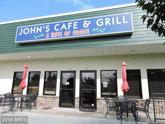 43 Ruland Road, Kearneysville, WV 25430 (#JF10325702) :: Arlington Realty, Inc.