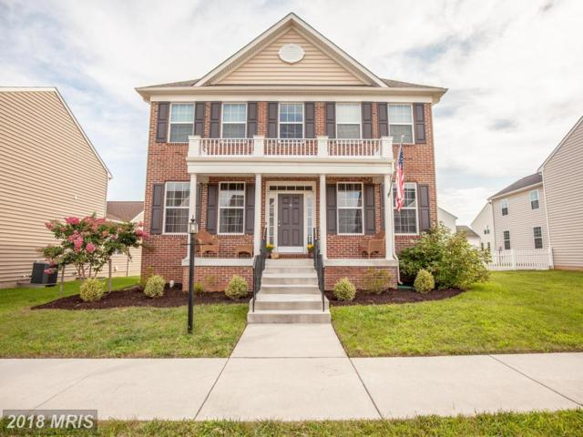 185 Battlefield Drive, Charles Town, WV 25414 (#JF10328902) :: Pearson Smith Realty