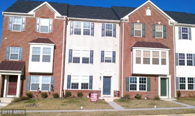563 Lord Fairfax Street, Charles Town, WV 25414 (#JF10342749) :: Labrador Real Estate Team