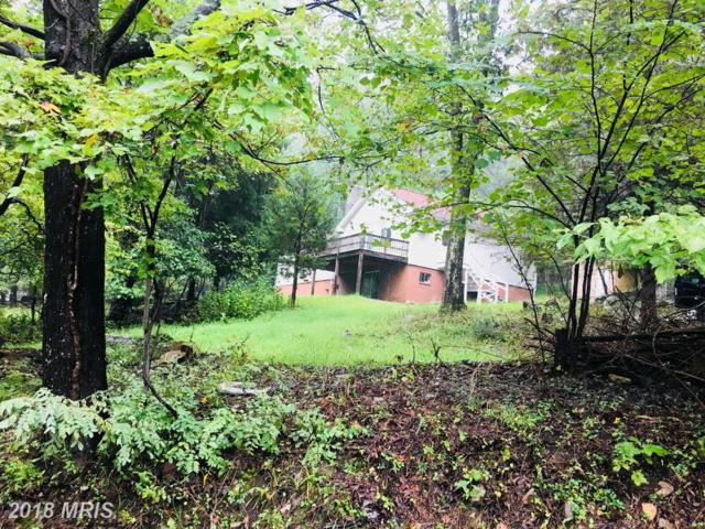 842 Valley View Road, Harpers Ferry, WV 25425 (#JF10347769) :: Pearson Smith Realty