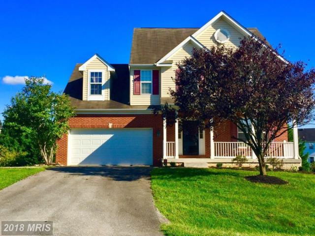60 Hanoverian Way, Charles Town, WV 25414 (#JF10348733) :: Hill Crest Realty