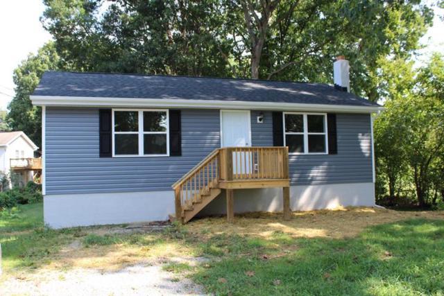 806 Reymann Street, Ranson, WV 25438 (#JF10350419) :: Pearson Smith Realty