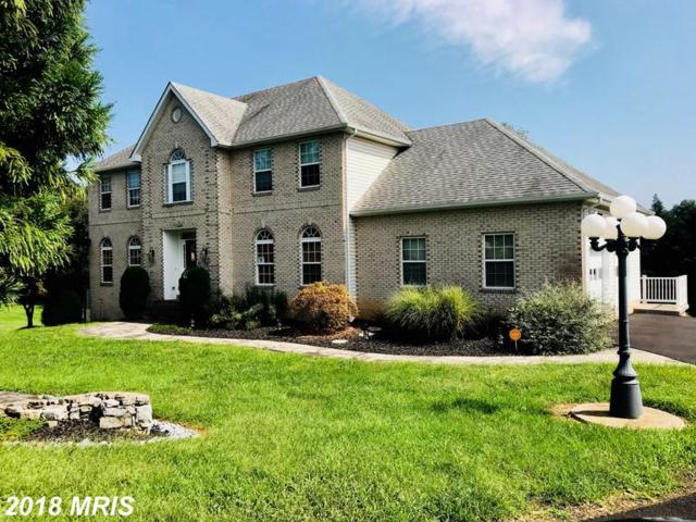 83 Apple Cross Road, Harpers Ferry, WV 25425 (#JF10352161) :: Pearson Smith Realty