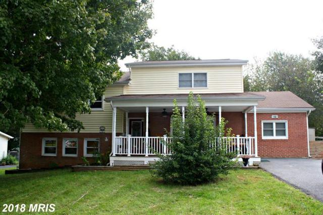 130 Belvedere Drive, Charles Town, WV 25414 (#JF10352753) :: Hill Crest Realty