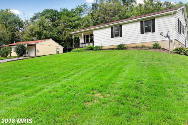 331 Marlow Road, Charles Town, WV 25414 (#JF10352977) :: The Bob & Ronna Group