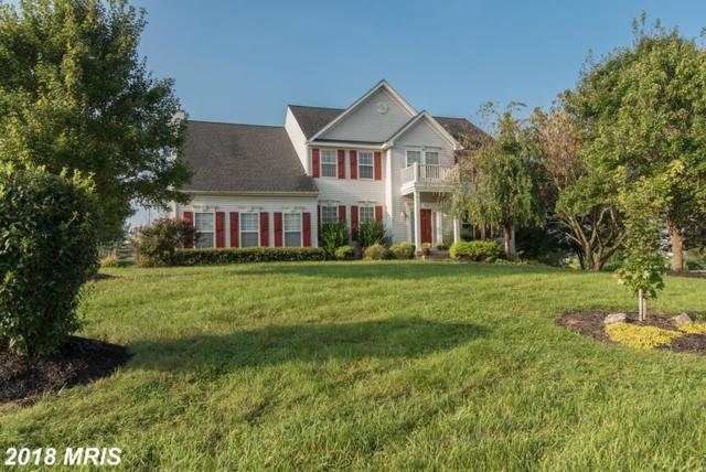675 Mara Rose Lane, Harpers Ferry, WV 25425 (#JF10353222) :: Hill Crest Realty