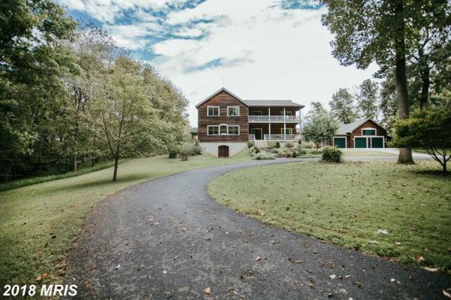 289 Rabbits Rest Lane, Shepherdstown, WV 25443 (#JF10354102) :: Pearson Smith Realty