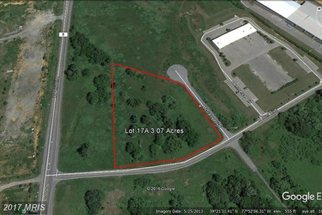 Burr Boulevard W, Kearneysville, WV 25430 (#JF9847780) :: LoCoMusings