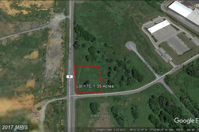 Burr Boulevard W, Kearneysville, WV 25430 (#JF9847790) :: LoCoMusings