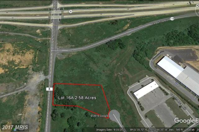 0 Burr Boulevard W, Kearneysville, WV 25430 (#JF9847842) :: LoCoMusings