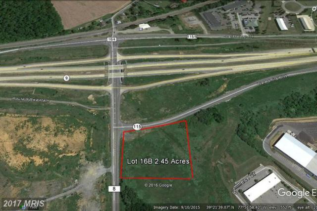 Burr Boulevard W, Kearneysville, WV 25430 (#JF9847847) :: LoCoMusings