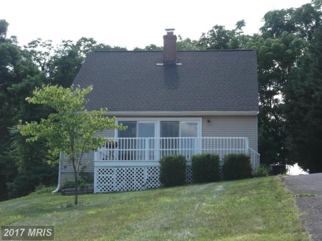 145 Virginia Avenue, Harpers Ferry, WV 25425 (#JF9905906) :: LoCoMusings