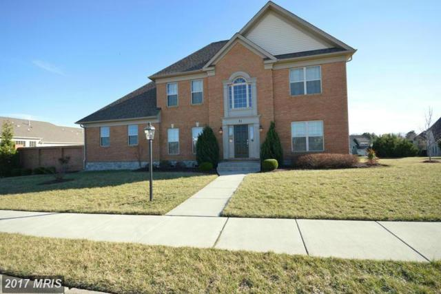 71 Lewis Washington Drive, Charles Town, WV 25414 (#JF9908690) :: Pearson Smith Realty