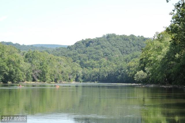 0 Lot 29 Eagle Landing Road, Harpers Ferry, WV 25425 (#JF9913955) :: Pearson Smith Realty