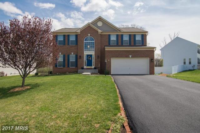 50 Summer Grove Lane, Kearneysville, WV 25430 (#JF9916681) :: LoCoMusings