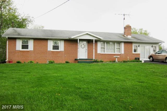 170 Rural Retreat Drive, Ranson, WV 25438 (#JF9925106) :: LoCoMusings