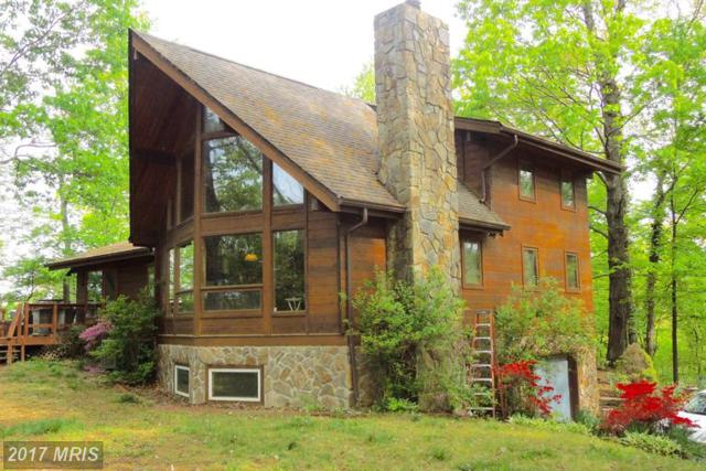375 Dorland Drive, Harpers Ferry, WV 25425 (#JF9929110) :: LoCoMusings
