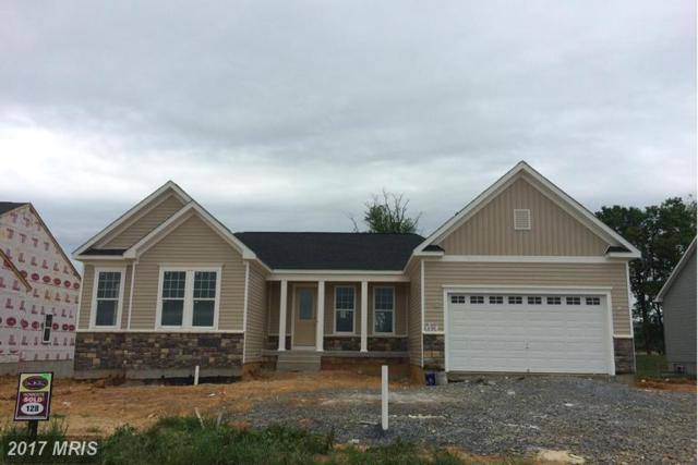 519 Barksdale Drive, Charles Town, WV 25414 (#JF9936403) :: LoCoMusings