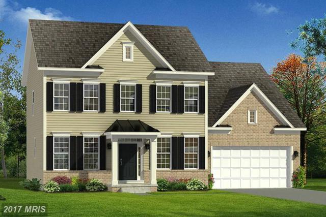 0 Summer Grove Drive Lot 62, Kearneysville, WV 25430 (#JF9946204) :: LoCoMusings