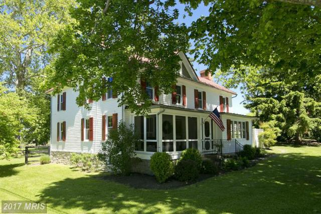11 Uvilla Road, Harpers Ferry, WV 25425 (#JF9953463) :: LoCoMusings