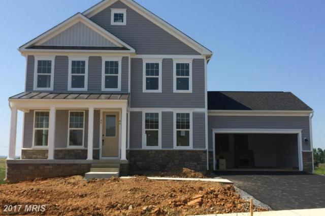 46 Courier Drive, Charles Town, WV 25414 (#JF9953879) :: LoCoMusings
